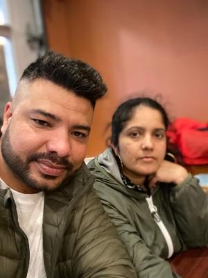 Gurpreet Singh Brar & Harvinder Kaur