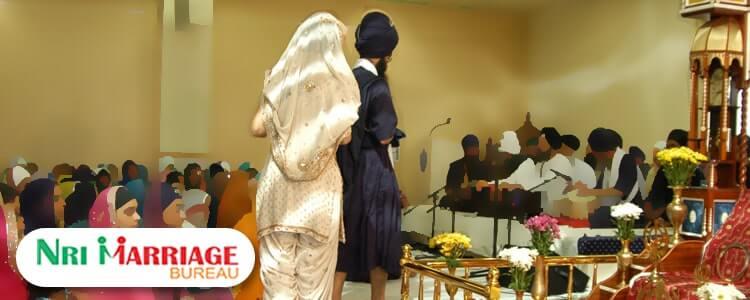Kesadhari Matrimony