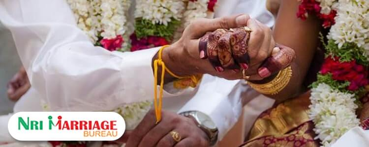 Chaurasia Matrimony