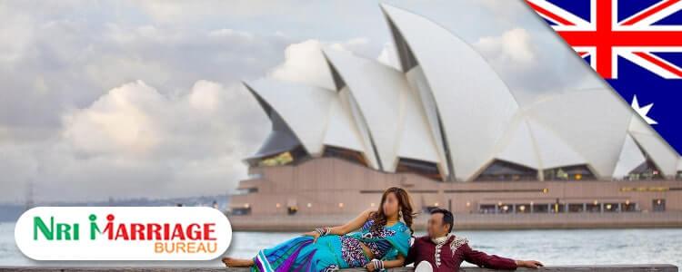 Australia Matrimony