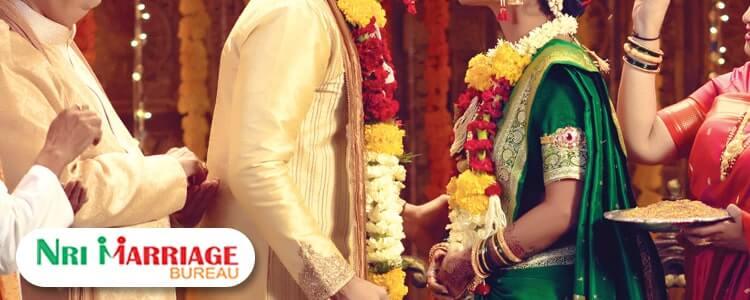 Maharashtrian Brahmin Matrimony