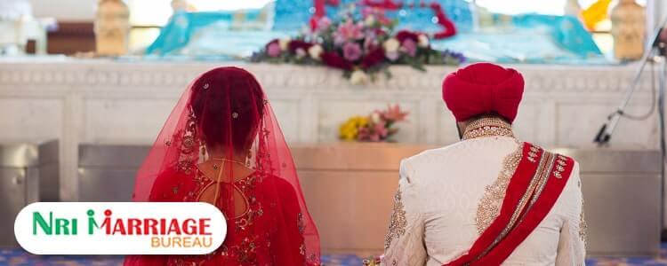 Rai Sikh Matrimony