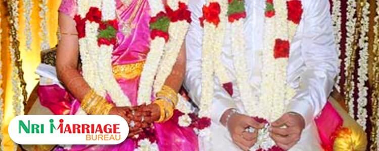 Velethadathu Nair Matrimony