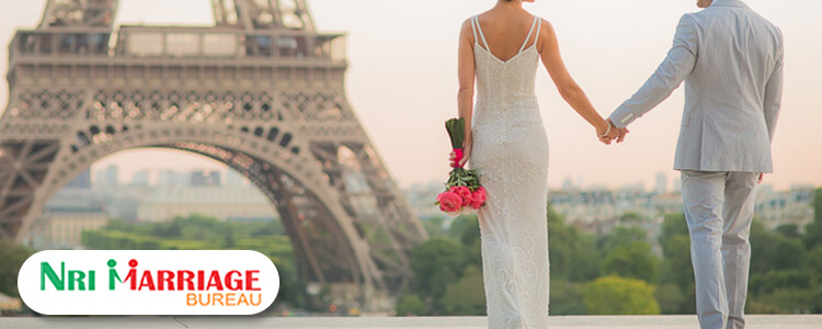 French Matrimony