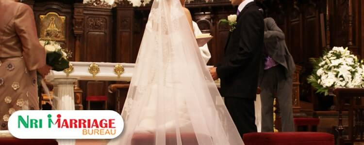 Spanish Matrimony