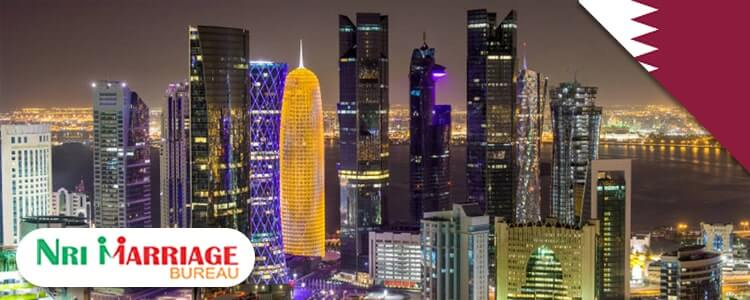 Qatar Matrimony