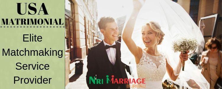 United States Matrimony