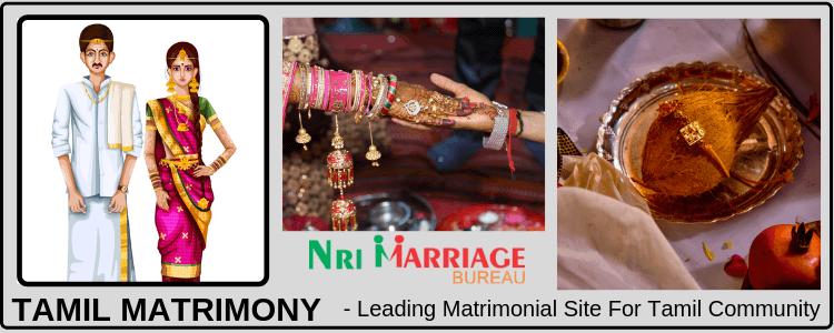 Tamil Matrimony