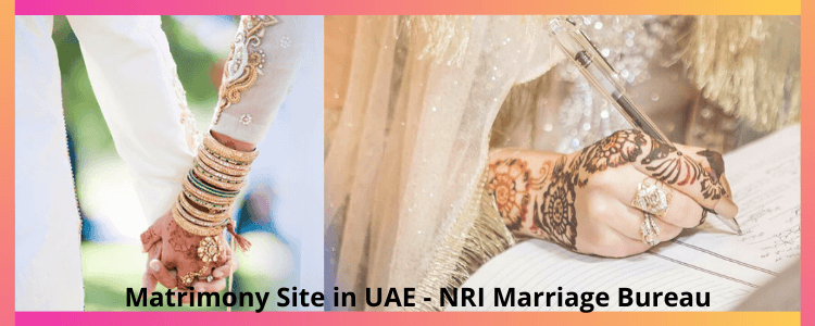 United Arab Emirates Matrimony