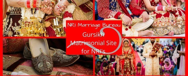 Gursikh Matrimony