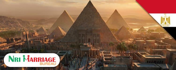 Egypt Matrimony