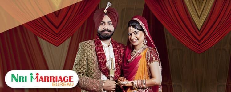 Sikh Matrimony